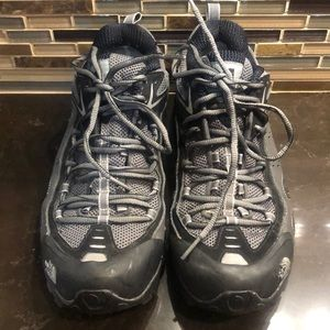 1fccbf700 The North Face ultra 10G Gore-Tex trail running